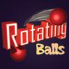 Rotating Balls