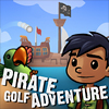 Pirate Golf