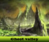 Ghost valley 5 Differences