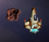 Space Explorer: Asteroids Belt