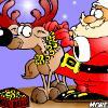 Santa Coloring