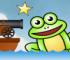 Frog's Panic