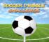 Soccer Dribble Challenge